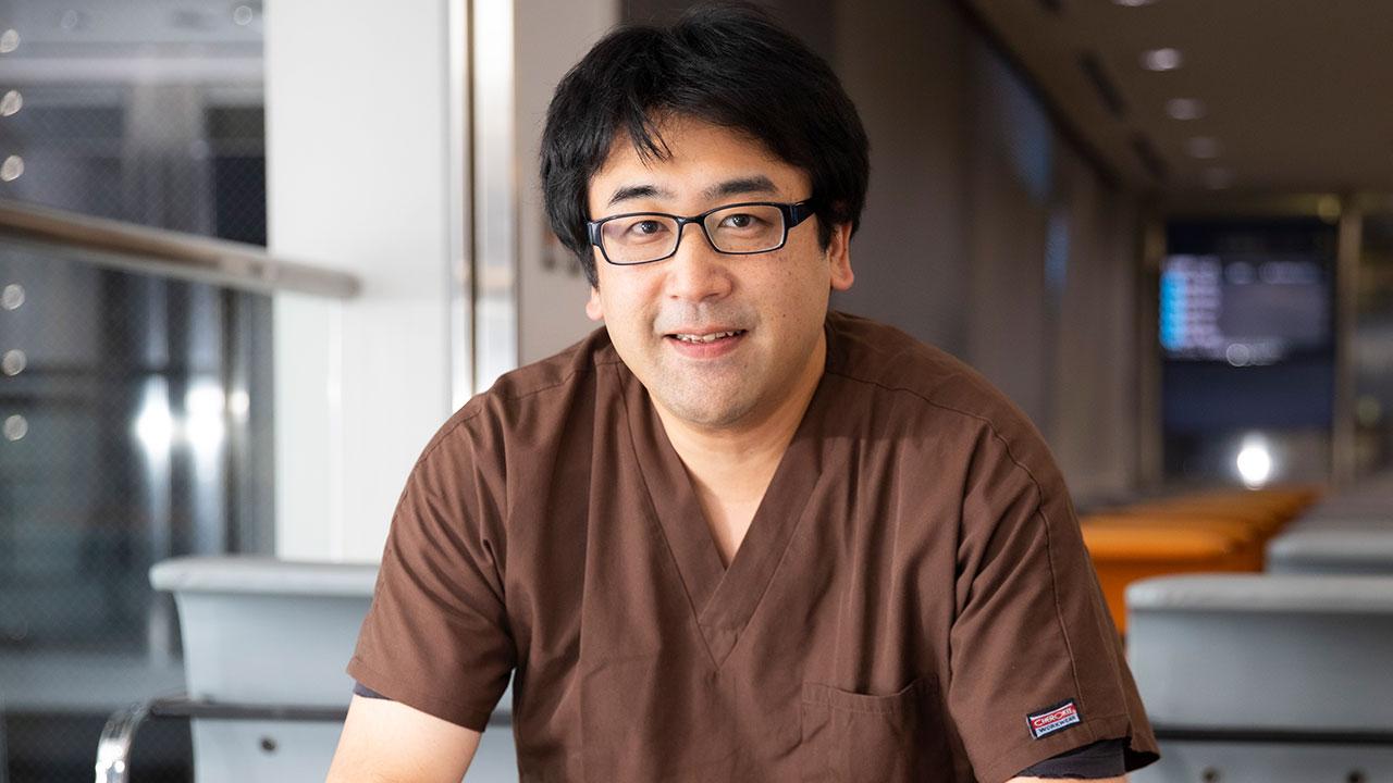 鈴木 慎太郎